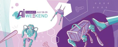 AI Summer Weekend