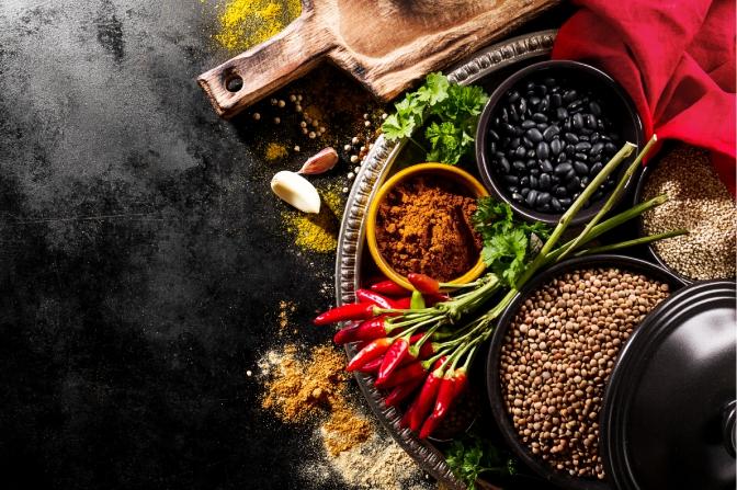 У пошуках смаку. Як їжа вплинула на людську еволюцію
