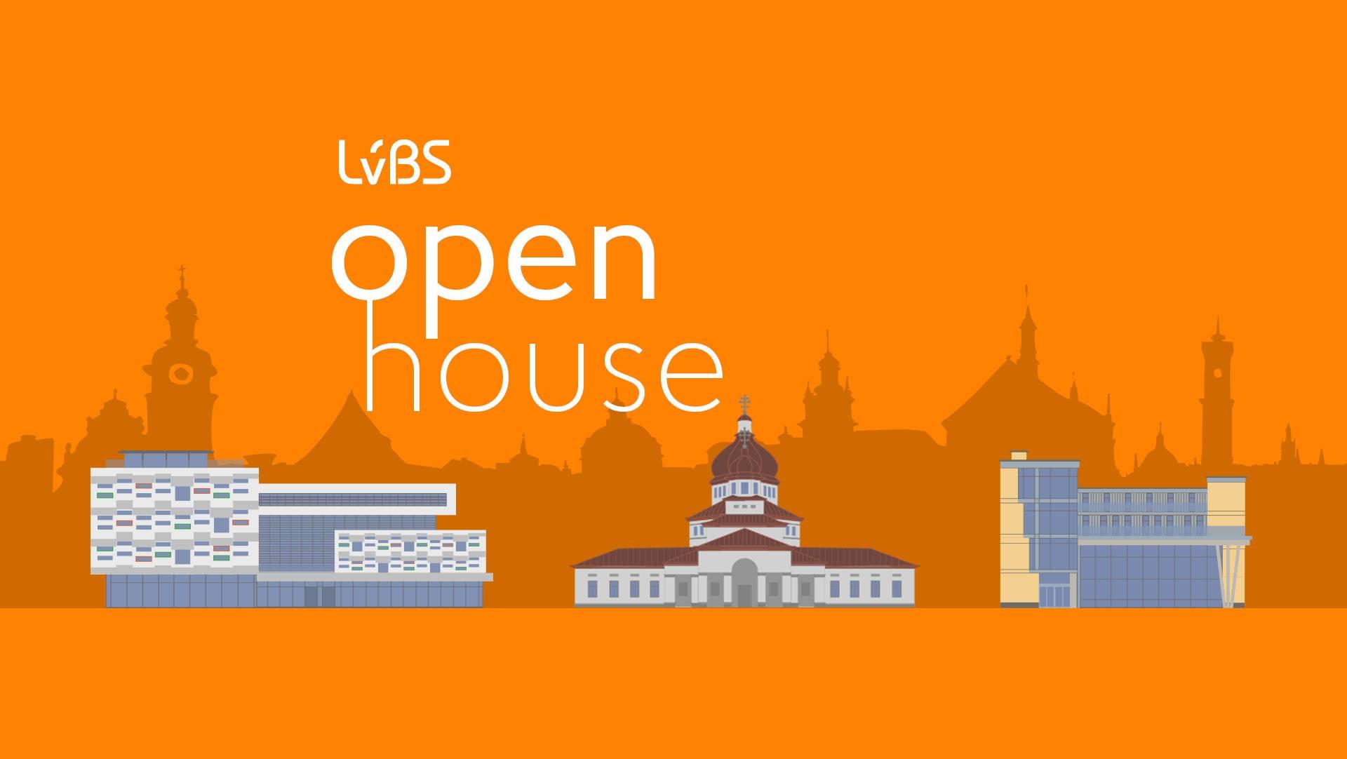 LvBS Open House: Бізнес-освіта 2019 – це Твій час!