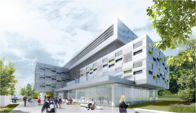Бібліотека мрії: новий інформаційно-ресурсний центр УКУ в запитаннях і відповідях