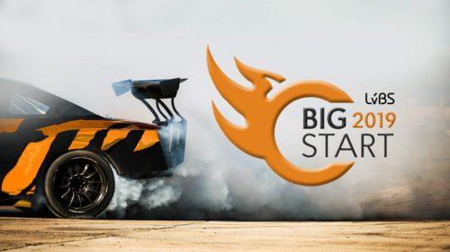 Big Start магістерських програм LvBS 2019!