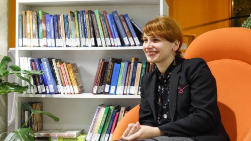 #ЛюдиШептицького. Марта Тиченко.