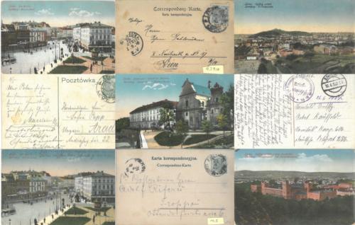 Медіаархів фонду стародруків та спеціальних колекцій