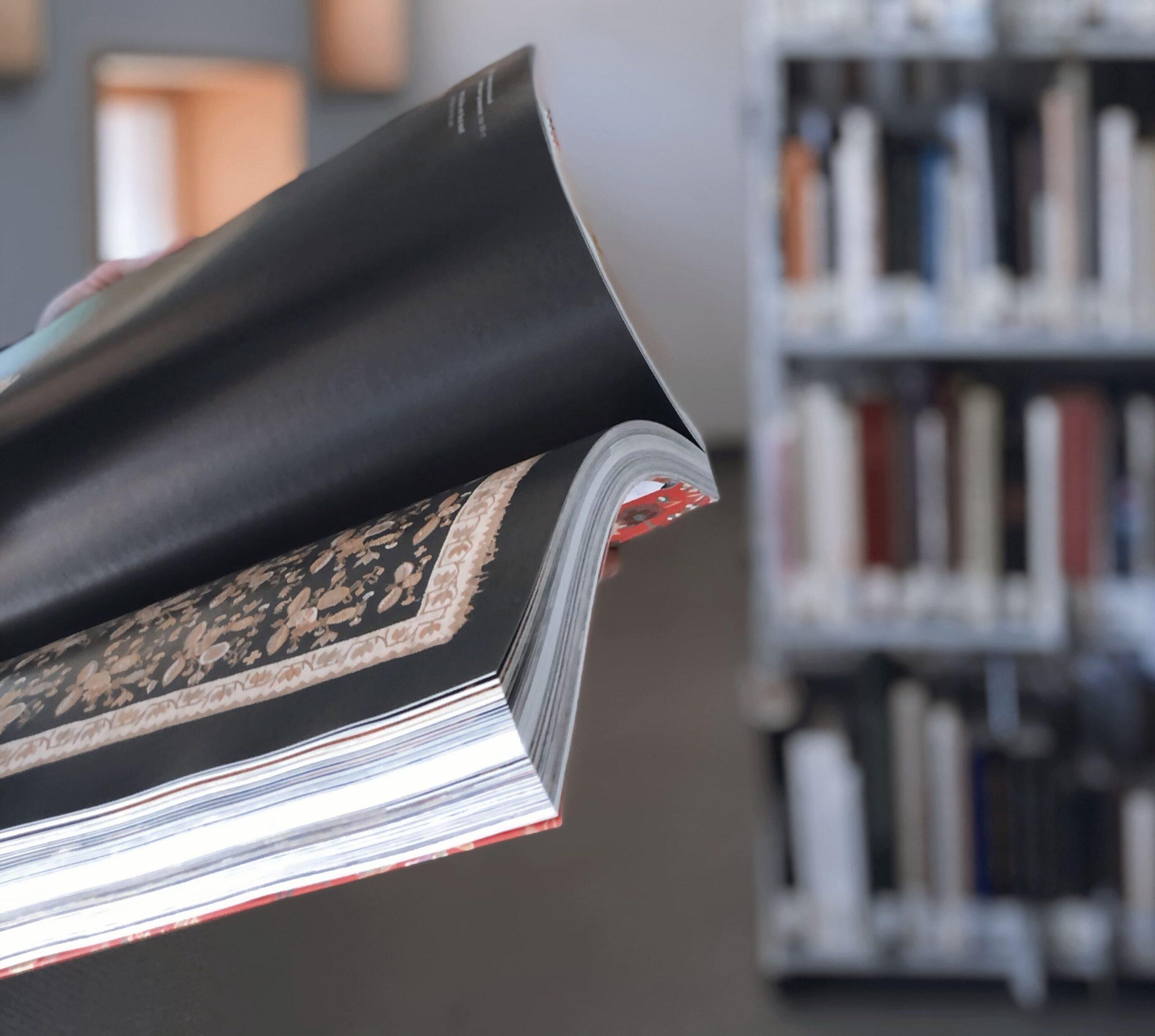 Національні стандарти з оформлення бібліографії
